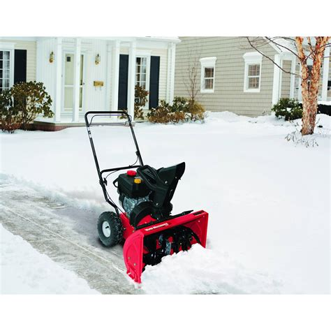 backyard snow maker the caretaker chronicles so i went to buy a snow blower