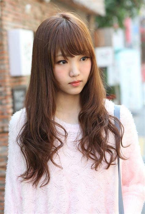 quick and easy japanese hairstyles asian hairstyles for girls globezhair