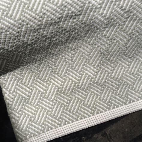 teppiche 300 x 200 poly teppich lacis grau weiss 200 x 300 cm bei le bon jour