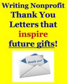 Sle Fundraising Letters For Non Profit Organizations