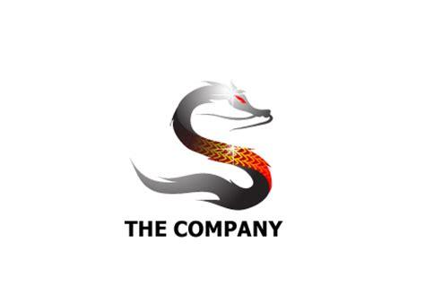 design logo dragon dragon logo design