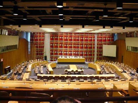 another room nyc another room inside the un can t remember the name picture of united nations headquarters