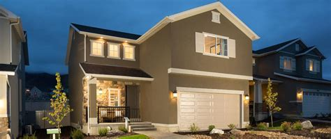 new homes for sale in saratoga springs ut cottages at