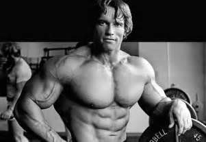 Arnold schwarzenegger motivation for bodybuilding youtube