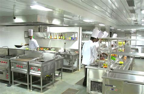 Catering Kitchen Layout Design by How To Start A Restaurant Or Food Business In Singapore F Amp B