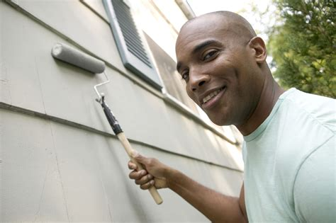 tips  painting  house exterior