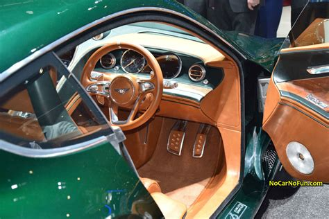 bentley exp 10 interior 2015 bentley exp 10 speed 6 13 2015 geneva motor show