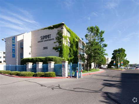 The Summit Appartments by The Summit Apartments Rentals Albuquerque Nm