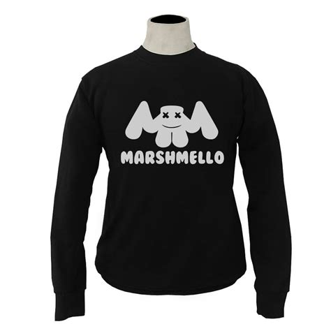 Sweater Marshmello Abu marshmello indoclothing