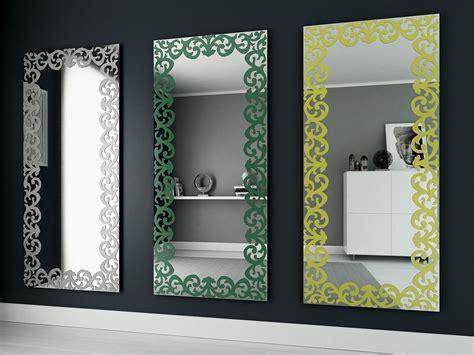 Specchio Grande Da Parete Usato by Arredare Con Gli Specchi Cose Di Casa
