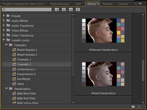 adobe premiere pro video effects adobe premiere pro cs7 revealed news digital arts