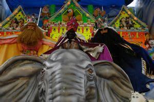 fotos reyes magos df el universal santacl 243 s entrega la alameda a los reyes