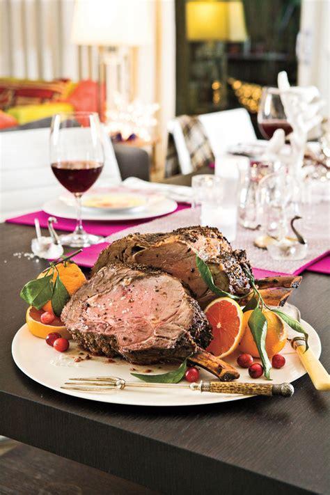 christmas entree ideas entr 233 e recipes southern living