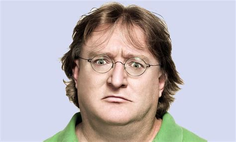 biography of gabe newell gabe newell wallpapers images photos pictures backgrounds