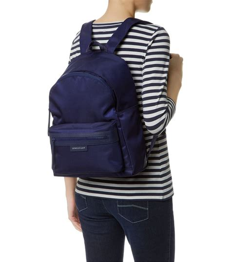 Longch Le Pliage Neo Handle Neo Shopper O R I G I N A L 2 longch le pliage n 227 169 o backpack in lyst