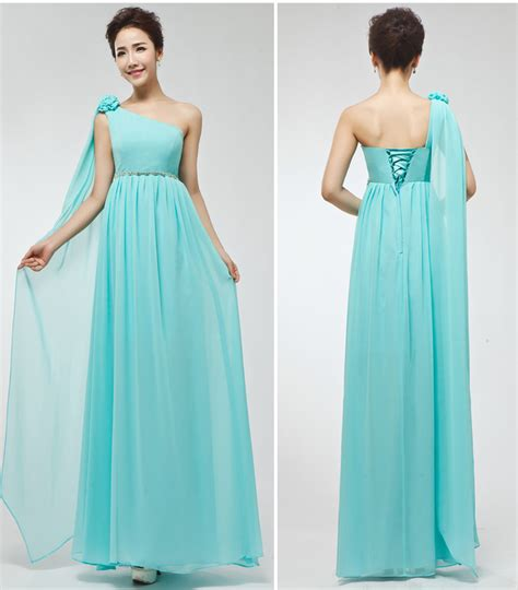 Turquoise Bridesmaid Dress by Popular Turquoise Bridesmaid Dresses Buy Cheap Turquoise