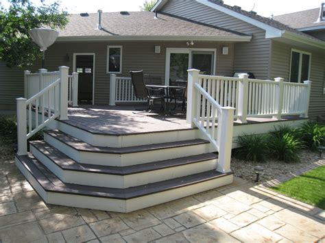 Deck Corner Stairs Design Corner Deck Stairs Design Corner Stair Deck Ideas Decks My And Front Steps Ipe Hardwood Deck