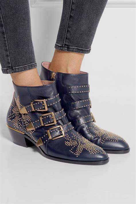 susanna studded ankle boots endource