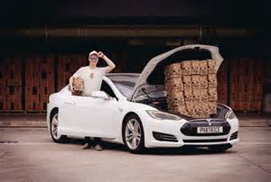 Tesla Electric Car 1000 Images About Electric Vehicle Conversion On