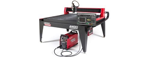 cnc plasma table lincoln electric torchmate 4400 a 4x4 cnc plasma cutting
