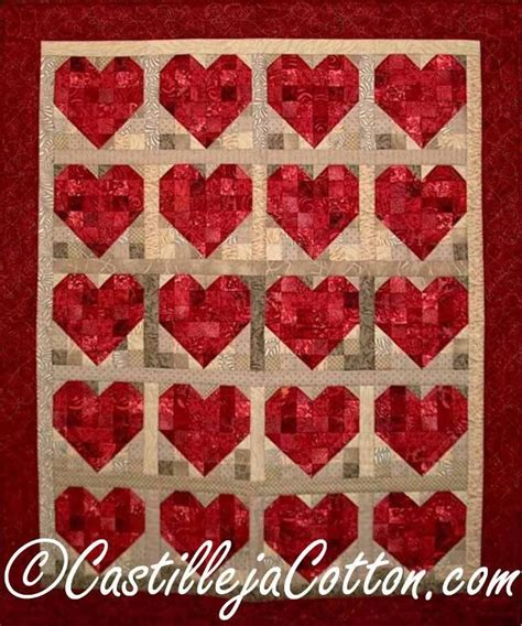 quilt pattern hearts 1000 images about heart quilts on pinterest quilt nine