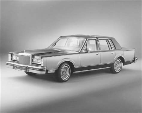 electronic toll collection 1984 lincoln town car parental controls lincoln sales in the 1980s howstuffworks