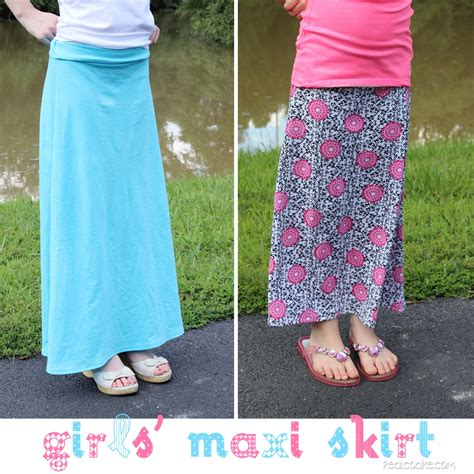 pattern free maxi skirt skirts to the max maxi skirt pattern for girls the