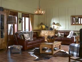 get the look book from sterling in scottish interior