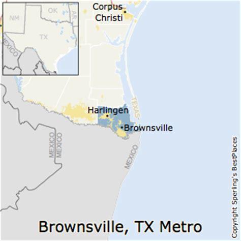 brownsville tx jobs best places to live in brownsville harlingen metro area texas