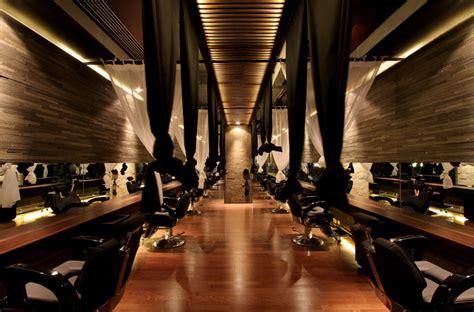 Japanese Hair Dresser by Japanese Hair Salon Hairu By Chrystalline Architect