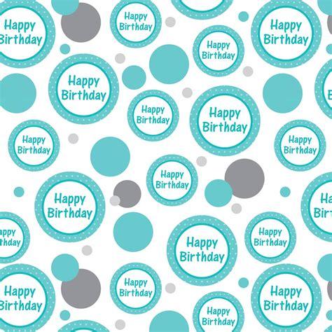 Stensil Stencil Motif Happy Birthday Bunga Dekorasi premium gift wrap wrapping paper roll pattern birthday ebay