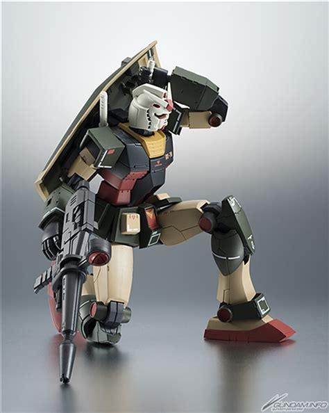 film robot gundam gundam guy tamashii nation 2016 exclusive robot spirits