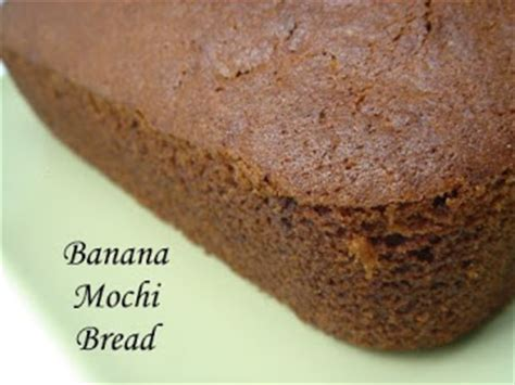 Banana Mochi 1 yochana s cake delight banana mochi bread