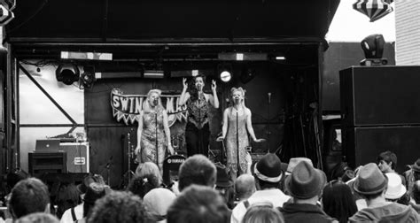 swinging clubs in birmingham electro swing vintage festival swingamajig 2014 in