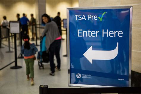 tsa precheck how to spend less time in the airport travel tips from a
