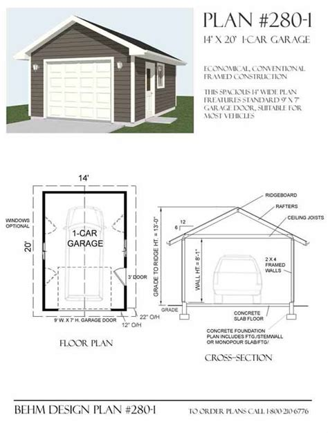 What Is The Size Of A Standard Garage Door Dimensions Standard Garage