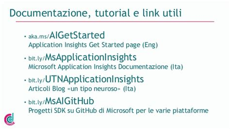 docker tutorial ita application insights power is nothing without control