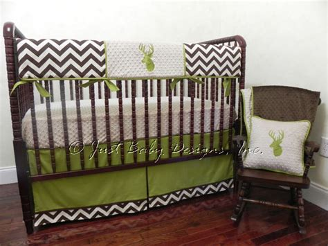 Baby Deer Crib Bedding Sets Deer Crib Bedding Set Bradwin Baby Boy Bedding Deer Baby