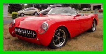 how does cars work 1955 chevrolet corvette transmission control sell new 1955 chevrolet corvette 350 gasoline engine 350 automatic transmission in sandwich