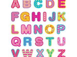 letter cutouts printable clipart best