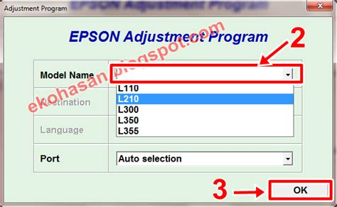 download resetter epson l100 for windows 7 resetter epson l210 softwares drive