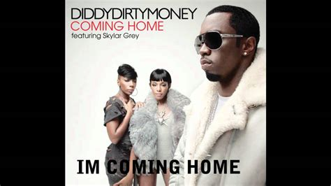 p diddy money im coming home hd offical hq