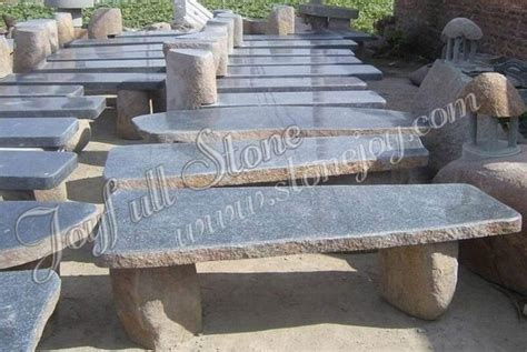granite benches for sale garden stone benches for sale basalt stone benches view