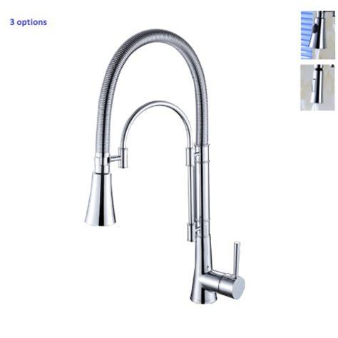 Upscale Kitchen Faucet Kitchen Faucet Kf1025 Luxury Frishops Ca