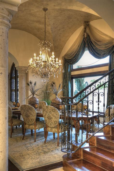 tuscan lighting dining room 37 best ideas about custom homes on world