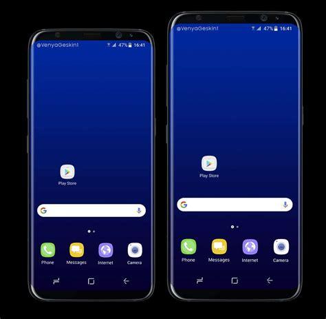 Samsung S8 Plus 1 galaxy s8 voici les plus belles images disponibles du