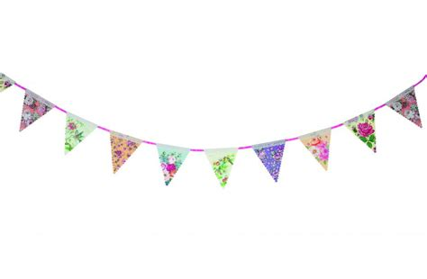 Vintage Bunting Template best bunting ideas decorations plan your wedding
