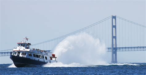 arnold boat line star line mackinac island ferry announces plan to purchase