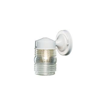 Jelly Jar Light Fixtures Buy The Hardware House 544445 Outdoor Light Fixture Jelly Jar Hardware World