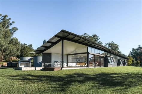 modern house walsh house by glenn murcutt